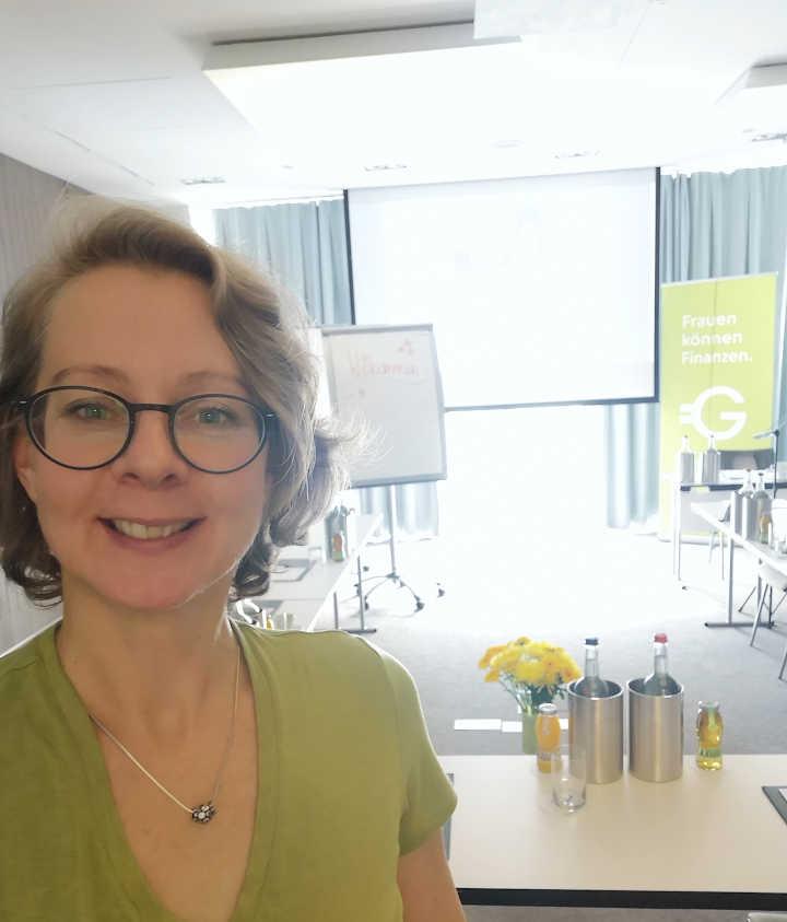 Vorfreude auf Sie im ETF Seminar, Hamburg